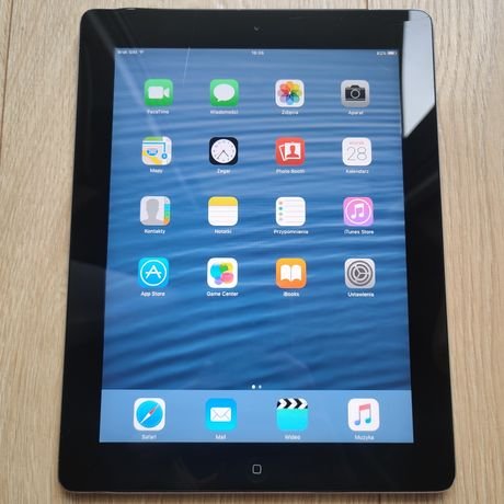 Apple iPad 2 Wi-Fi 16 GB