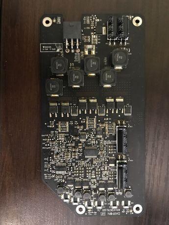 """Инвертор посветки матрицы iMac 27"""" 2010"""