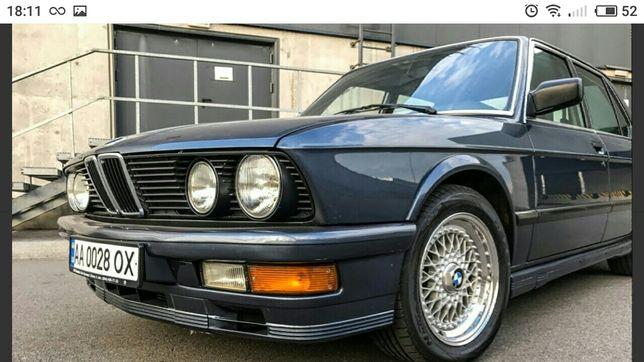 руль BMW 28 ( акула)