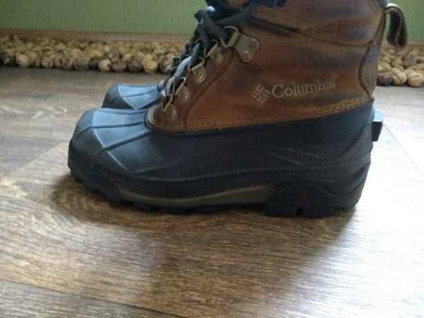 Трекинговая обувь ботинки Columbia