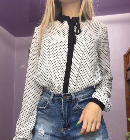 рубашка , блузка, школьная рубашка