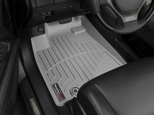Коврики автомобильные (WeatherTech) Lexus RX-350 2012-