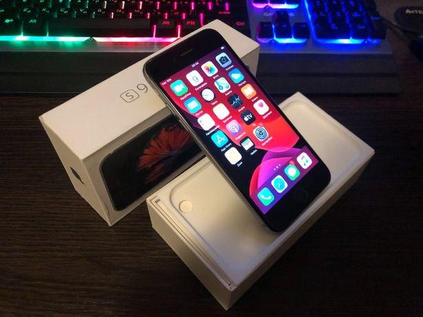 Iphone 6s 16GB R-sim. Отличное состояние