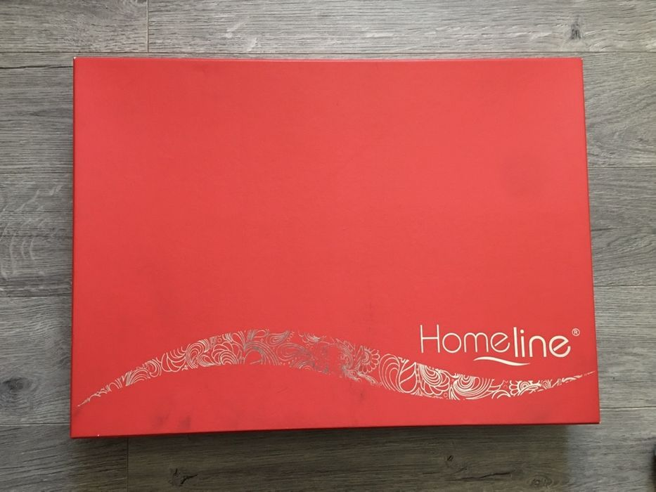 Постельное белье Home Line Сатин НОВОЕ Днепр - изображение 1