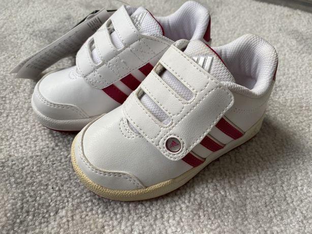 Buty adidas, r. 24