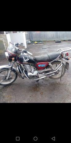 Продам Мотоцик в хорошому стані