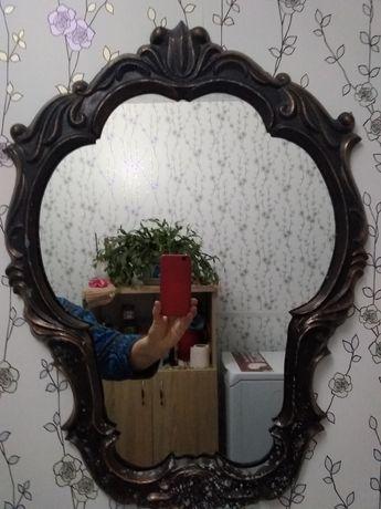 Зеркала ванной комнаты