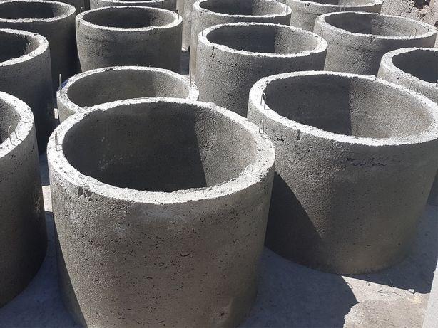 Продам бетонные кольца КС 15-9