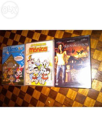 "Filmes ""DVD"""