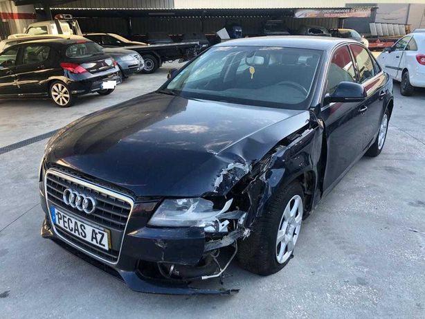 Audi A4 2.0 tdi Exclusive de 2008