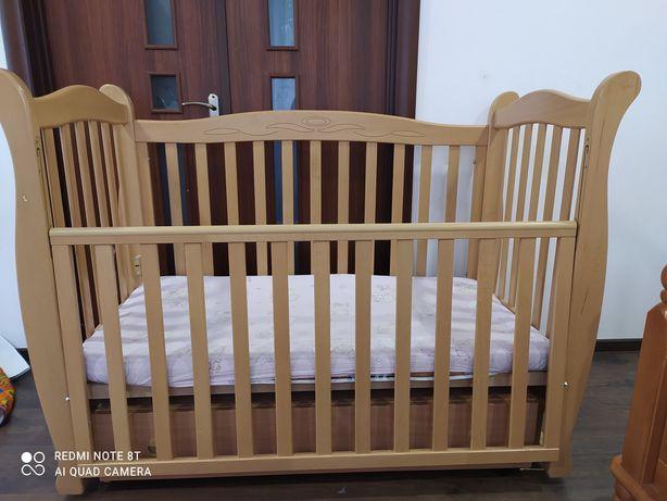 Veres кроватка, ліжечко, ліжко, манеж