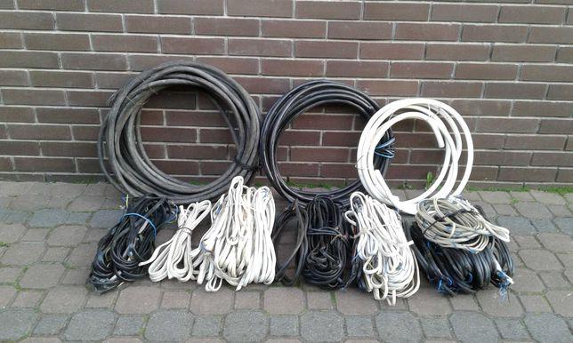 Przewód elektryczny