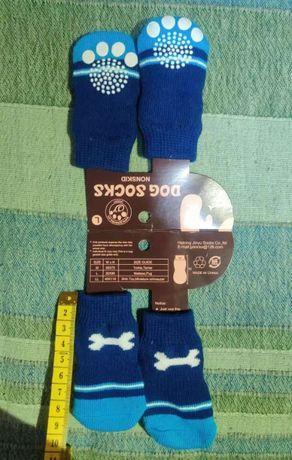 Собачі шкарпетки, аксусуари, собачий одяг