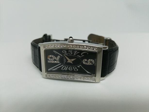 Женские наручные часы Balmain Швейцария 58 бриллиантов