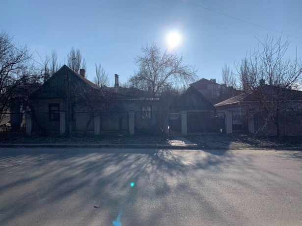 Продам дом в Космическом мк-рн по ул. Авиационная