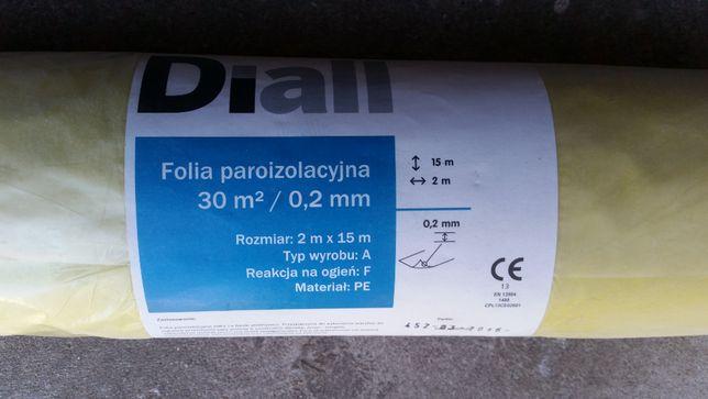 Folia paroizolacyjna 0.2mm