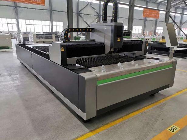 CORTE Metal Fiber Laser 1KW BTW Corte Aço Inox, Ferro, Aluminio
