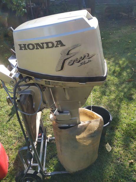 Silnik zaburtowy Honda F15