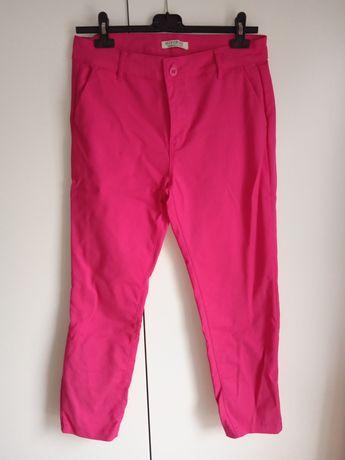 Spodnie materiałowe roz. 32