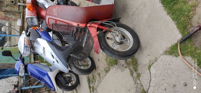 Скутер,мопеди, Хонда,Honda,suzyki.