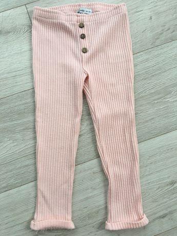 Nowe Spodnie reserved r. 92
