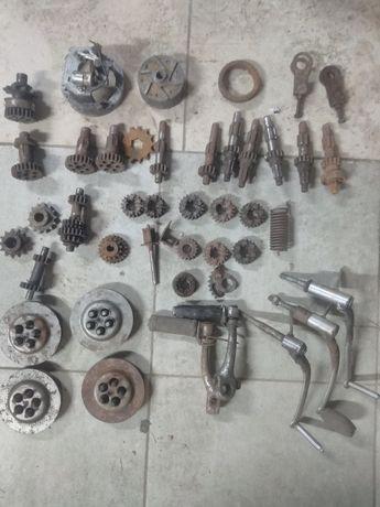 Silnik Jawa 50, Ogar 200