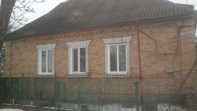 Продам жилой дом в пгт Казанка, Николаевской обл.