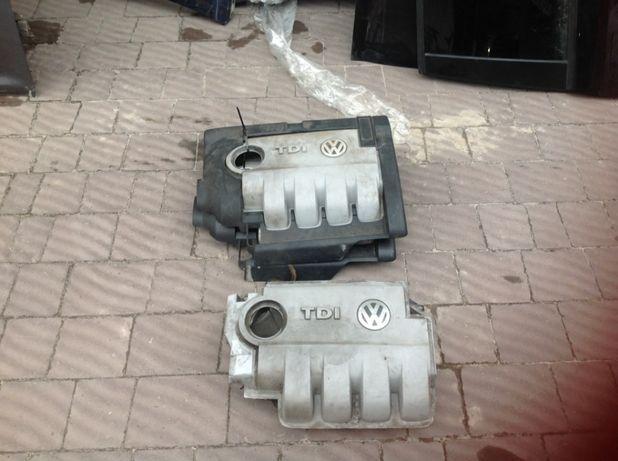 Декоративна кришка на мотор до VW(Caddy,Golf,Passat,Jetta)