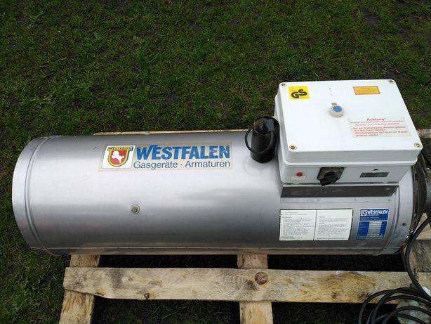 Piec gazowy westfalen