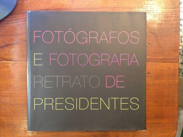Fotógrafos e fotografia de Presidentes