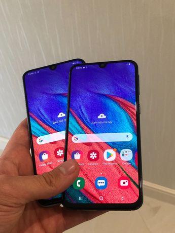 Продамо НОВИЙ і Бу Samsung A40 Duos.Магазин
