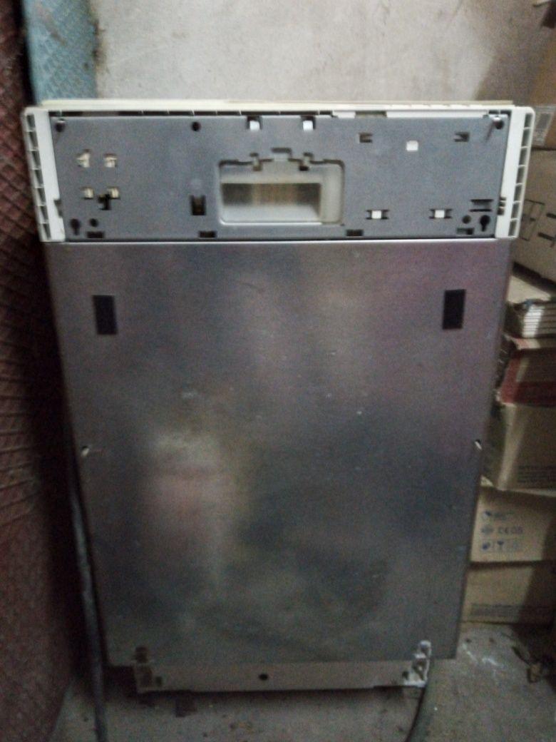Zmywarka Siemens SF 64T352EU/01