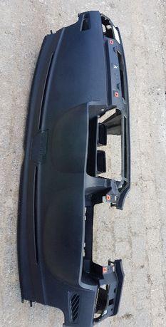 Deska rozdzielcza, pulpit BMW E65 E65.