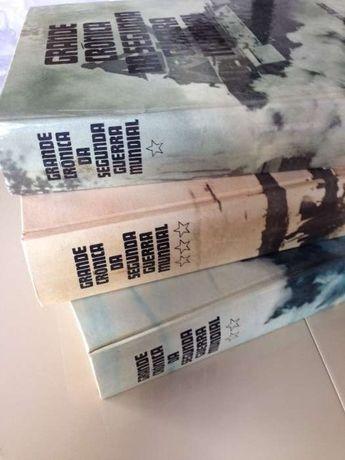Grande cronica da 2.a guerra mundial