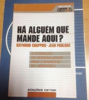 Livro de Economia e Gestão