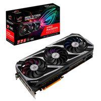 Asus ROG Strix Radeon RX 6700 XT OC 12GB GDDR6