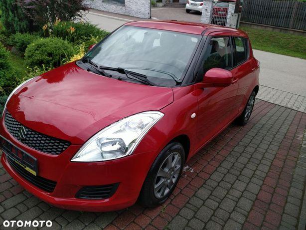 Suzuki Swift 1.2 94KM 5 drzwi Czerwona Perła Klima ALU 2 KPL...