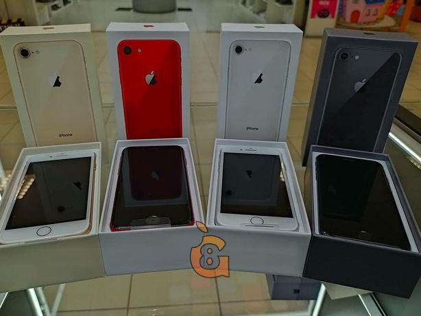 Магазин G8 предлагает iPhone 8 all colors Neverlock гарантия 3 МЕСЯЦА
