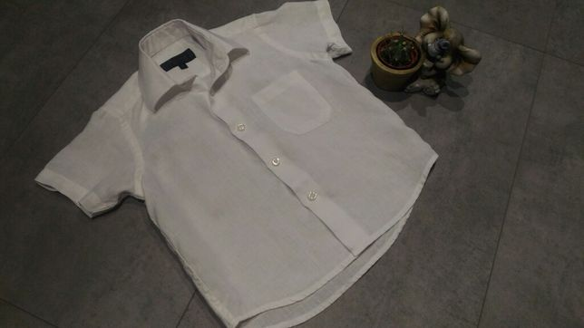 Рубашка с коротким рукавом Marco Verro, размер 86
