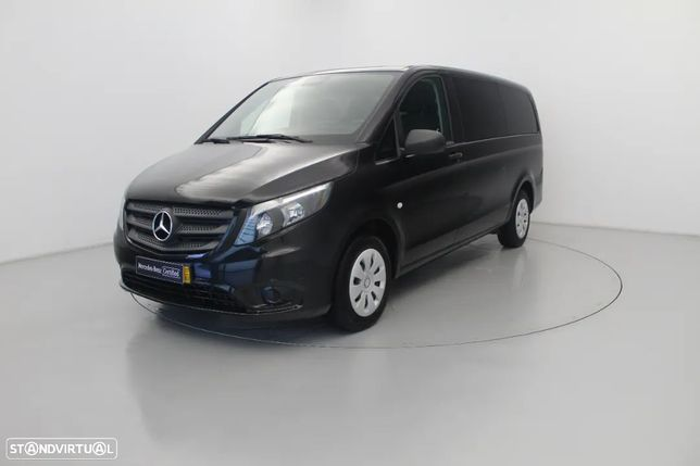Mercedes-Benz Vito Tourer Pro Standard 111/32