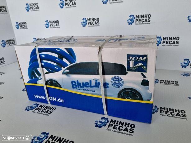 Coilovers JOM Blueline Vw Golf 1