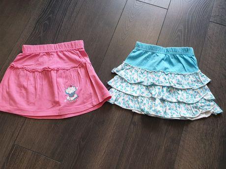 Spódniczka,  spódniczki rozmiar 80, 86