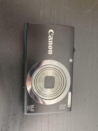 Camera Canon pequena