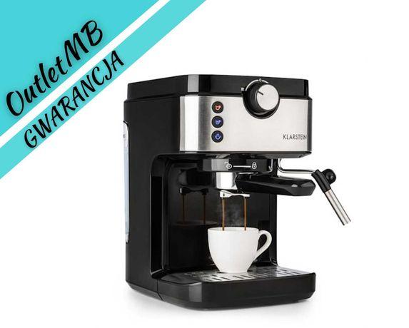 Ekspres do kawy ciśnieniowy espresso latte 20b 1575W 900ml 010706