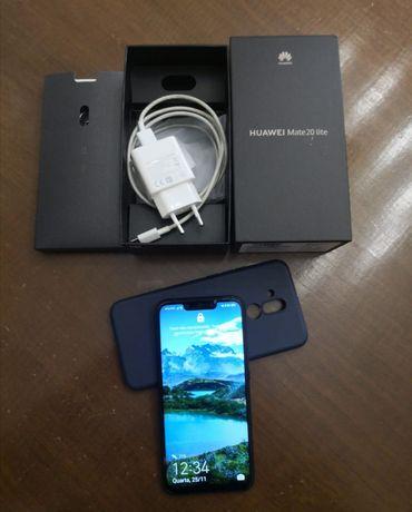 Huawei Mate 20 lite IMACULADO!!!