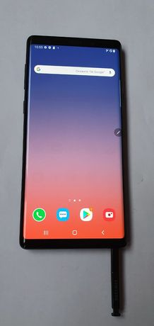 Samsung Galaxy Note9 na 128 Gb