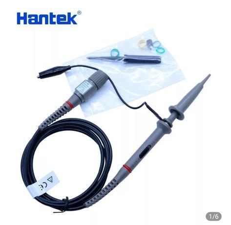 Ponta de prova de 80 MHz marca Hantek