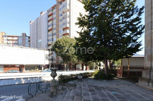 Apartamento T3 em Maximínos - Braga