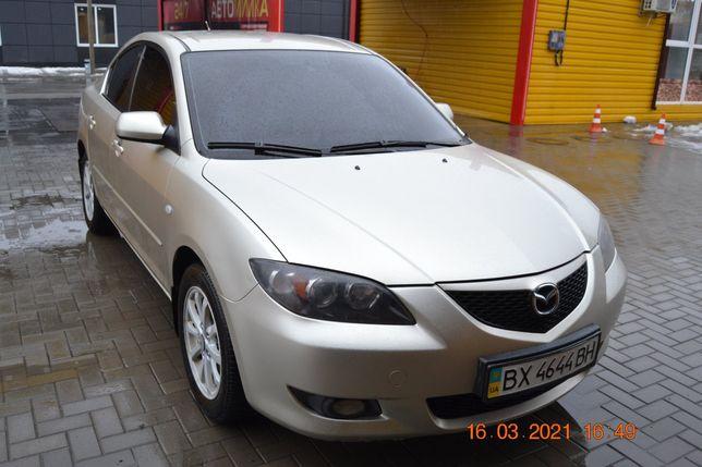 Продам Mazda 3/Мазда з