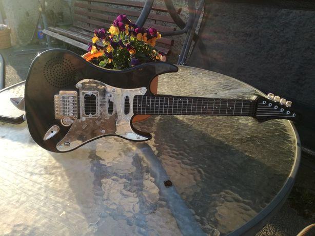 Zabawka gitara